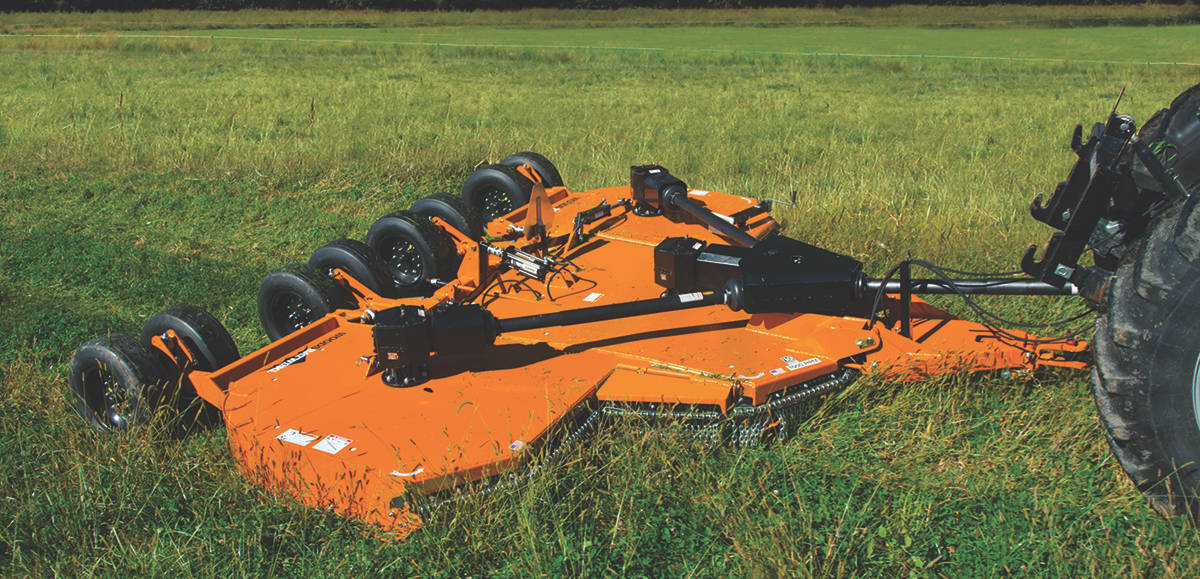 Woods Equipment Featured Image